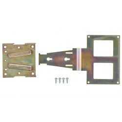 Кронштейн для подвески муфты МПО-Ш1 стандарт ССД