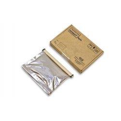 Герметик расширяющийся ~Пуласт~в фольгированной упаковке, 400 грамм