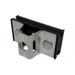 SC8F Поддерживающий зажим для 8-образных кабелей, диам.троса 4-9мм