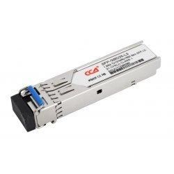 SFP WDM 1.25G Tx1310/Rx1550 3km LC