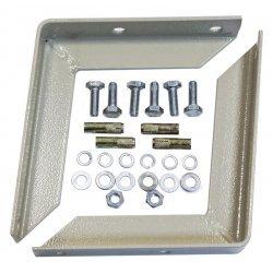 Консоль КСО-2 для установки  муфт  в колодцах (упаковка 2 шт) ССД