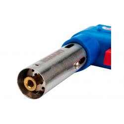 12-0023 Газовая горелка-насадка GT-23 с пьезоподжигом REXANT