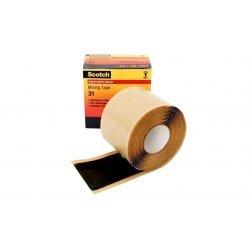 7000031769 Scotch 31, резиново-мастичная самослипающаяся лента, 50,8мм х 2,7м