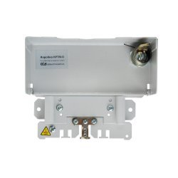 Коробка КРТМ-В/10 плинт LSA-PROFIL, без плинта, замок, ключ универсальный ССД