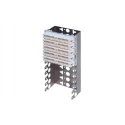 Монтажный хомут 2/10 для 10 модулей (глубина 22мм) ССД