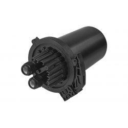 Муфта-кросс МКО-С7/А-8SC-2ФТ16 (2 фитинга 16 мм) ССД