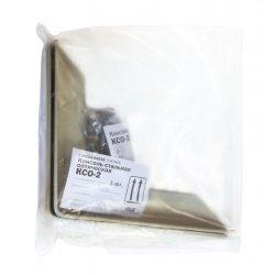Консоль КСО-3 для установки муфт в колодцах (упаковка 2 шт) ССД