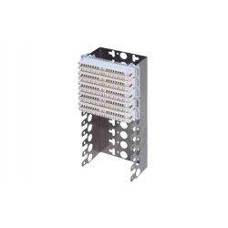 Монтажный хомут 2/10 для 11 модулей (глубина 30мм, с Т-образными отверстиями) ССД