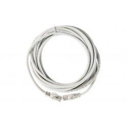 PC01-C6AUL-2M ITK Коммутационный шнур (патч-корд), кат.6А UTP, LSZH, 2м, серый