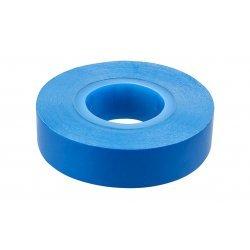 Изолента ПВХ 15 мм*10м синяя