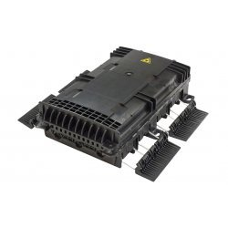 Муфта-кросс МКО-П2/С09-2/4SC-1PLC8-SC/APC-12SC-10SC/APC-1SC/APC ССД