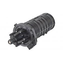 Муфта-кросс МКО-Л6/А-8SC-ФТ8х3 (фитинг 8х3,0 мм) ССД