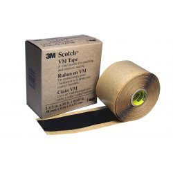 7000031353/80050045022 Скотч® VM лента  винил-мастика 101 мм х 3 м