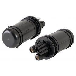 Муфта-кросс МКО-Ц8/А-5SC5SC/APC-5SC/APC-2ФТ16 ССД