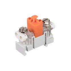 Модуль абонентского ввода МВТ-1К с защитой по току и напряжению