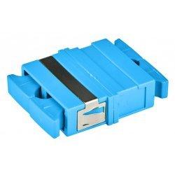 Адаптер (розетка) SC/UPC SM дуплексный