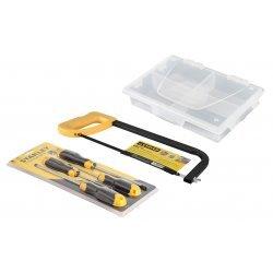НИМ-25 Комплект инструментов для разделки кабеля (Knipex)