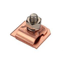 GALMAR GL-11551M — зажим для соединения токоотводов (медь)