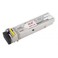 Модуль SFP WDM 1.25G Tx1550/Rx1310 20km LC