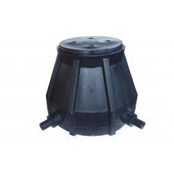Колодец пластиковый ККТ-1-ССД