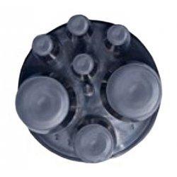 Муфта сигнально-блокир.с водоблок.материалами разветвит. в алюминевой оболочке МСБВБ-РТ-АБ-7 ССД