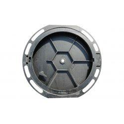 Люк л/т ГТС (Высокопрочный Чугун) без нижней стальной крышки