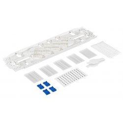 Комплект кассеты К48-4525 (стяжки, маркеры, КДЗС 50 шт.) ССД