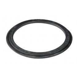016125 Кольцо уплотнительное д/двуст.труб d=125мм (121912)