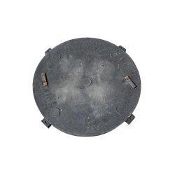 Люк ГТС (ППЛ) армированный с запорным устройством тип Л нагрузка до 5 тн