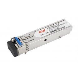 Модуль SFP WDM 1.25G Tx1310/Rx1550 20km LC