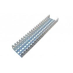 Монтажный хомут 2/10 для 22 модулей с перфорацией (глубина 22мм) ССД