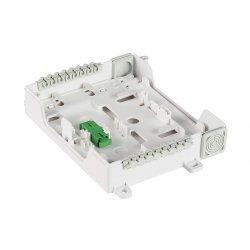 Кросс ШКОН   -МПА/3 - 2SC -2SC/APC-2SC/APC М (10 шт. в упаковке) ССД