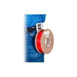 7100115497/80611621311 3M™ Clear Track Cамоклеющее крепление, 62м катушка