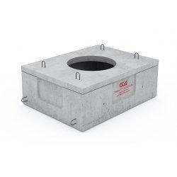 Колодец ККСр-0,5-10(80) ГЕК-ССД (В25)