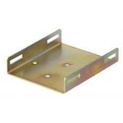 Кронштейн для подвески муфты МПО-Ш1 упрощённый ССД