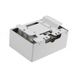Коробка КРТМ-В/30 под плинты типа LSA-PROFIL (без плинтов) ССД