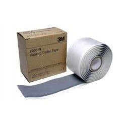7000031491/80610413637 Скотч® 2900R лента  мастичная,  38 мм х 1.5 м
