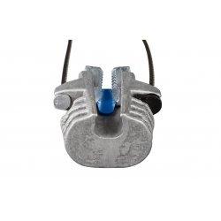 AC10 500 Зажим натяжной для 8-образных кабелей, 7-10мм, 5кН
