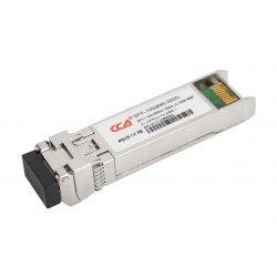 Оптический трансивер SFP+ 10G 850nm 300m LC DDM MMF